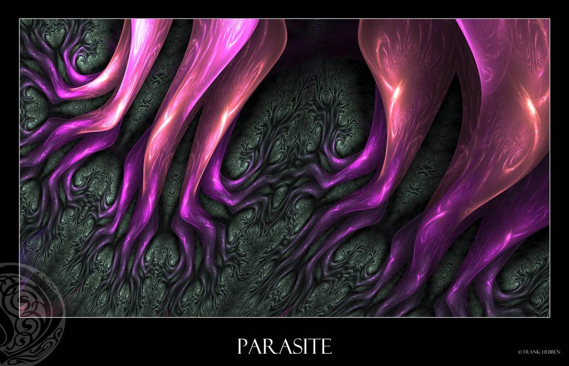 Parasite by neonrauschen