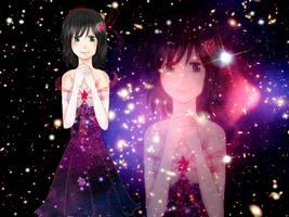 [Clara] SpiCa [Vocaloid 3] by Akuo-art