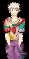 YUU Vocaloid 3 by Akuo-art