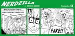 Nerdzilla - Episode 13 by DenisM79