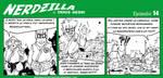 Nerdzilla - Episode 14 by DenisM79