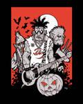 Halloween  2002 by DenisM79
