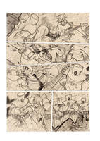 FRAGS - Sample Page 3 - 2012 by DenisM79