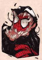 Symbiote by DenisM79