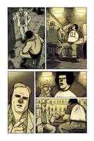 Andre the Giant : Closer to Heaven page 31 by DenisM79