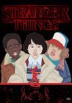 Stranger Things by DenisM79