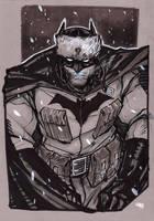 Batman Earth-30 by DenisM79