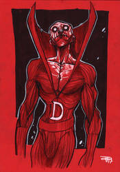 Deadman by DenisM79