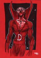 Deadman by DenisM79