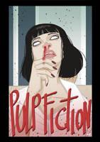 Pulp Fiction by DenisM79