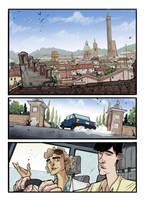 Un'Estate Italiana - page 01 by DenisM79