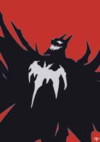 Bat-Venom by DenisM79
