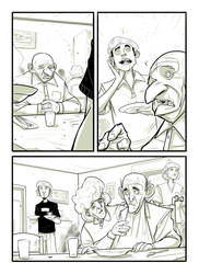 Dieci Mesi - page by DenisM79