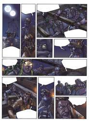 'Sans Dieu' Tome 3 : page 17 by DenisM79