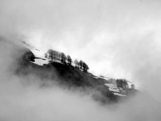 Emptiness - Part II by BojanMarinkoski