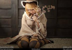 1,000 Sakura by spooky-epiic