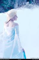 Elsa by spooky-epiic