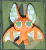 Batty Plush by pookat
