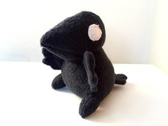 Chub Crow Prototype by pookat
