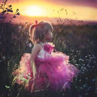 Little Ulyana by RavenaJuly