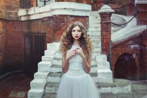Beauty Ann by RavenaJuly