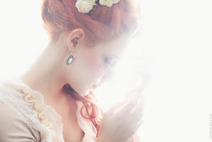 Mystical Baroque by RavenaJuly