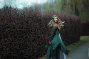 Spring Awakening by RavenaJuly