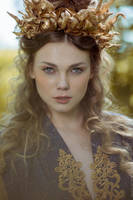 Game of Thrones. Lady Margaery by RavenaJuly