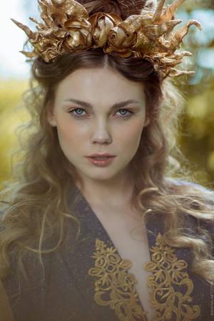 Game of Thrones. Lady Margaery by RavenaJuly