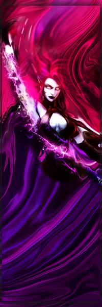 Morgana by Clone-D