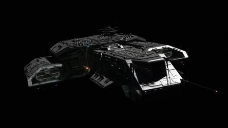 Daedalus 2016 4K by AlxFX