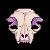 Cat Skull | F2U by A1ternat1ve