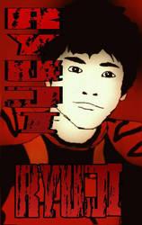 Ryuji by Mrg101