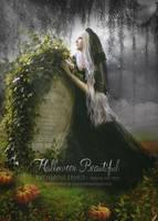 Halloween Beautifull by katherine-lemus