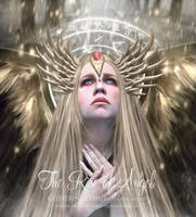 The rise of Angel by katherine-lemus