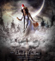 Spirit of Christmas by katherine-lemus