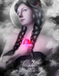 Far Love by katherine-lemus