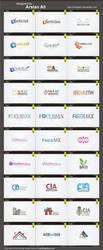 Foliio by logotypes-club