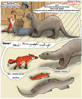 Ship's Fox page 6 by songdawg