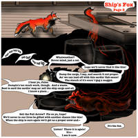 Ship's Fox page 8 by songdawg