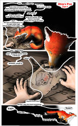 Ship's Fox page 9 by songdawg