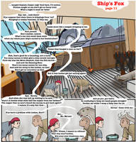 Ship's Fox page 11 by songdawg