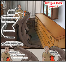Ship's Fox page 12 by songdawg