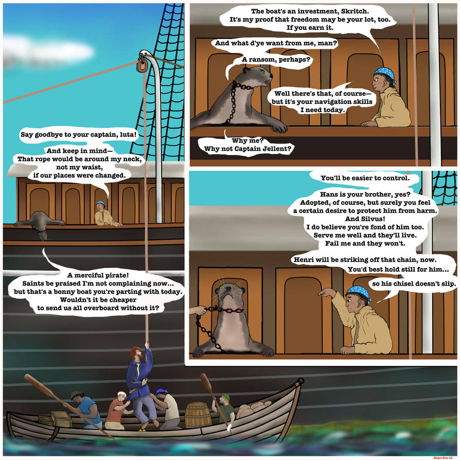 Ship's Fox page 15 by songdawg