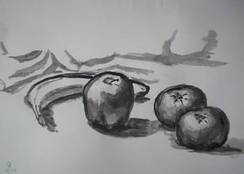 Fruit by drwhofan