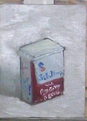 Spice Tin by drwhofan