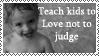 Teach kids love by izabella-leah