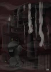 smoke factory by Nylath