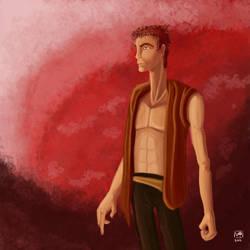 Red again by Nylath