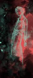 Andromeda by kawaii-namine